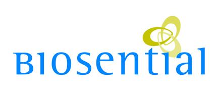 biosential wordmark
