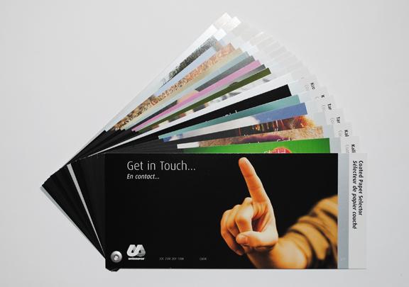 Unisource Paper promotion