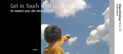 Get in touch with Local Authoritys