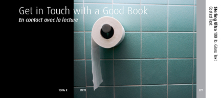 Get in touch with a Good Book
