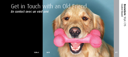 Get in touch with an Old Friend