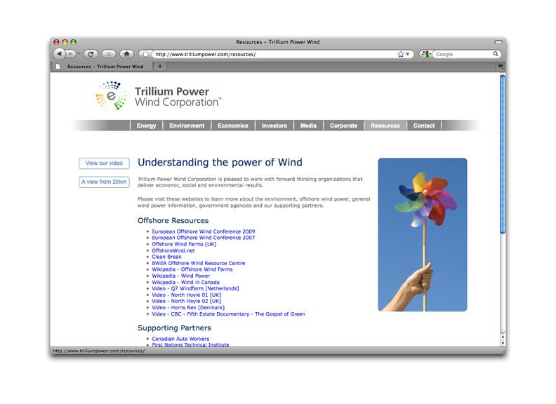 trilliumpower.com